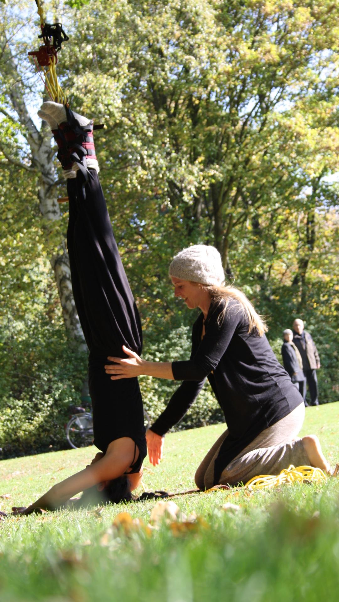 Moyo Yoga Kaiserlautern